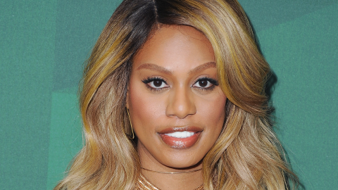 Laverne Cox, J. Law Speak Out About Taking Action Now That Trump Happened | StyleCaster