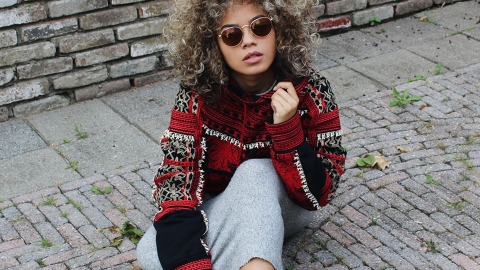 21 Gloriously Lazy Ways to Look Great This Thanksgiving | StyleCaster