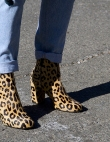 Why You Need a Pair of Leopard-Print Shoes, Like, Now