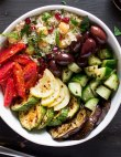 20 Easy, Healthy Bowls That Will Brighten Up Your Lunch Break