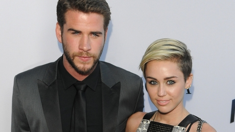 Chris Hemsworth Reportedly Says Miley Cyrus Isn't 'Marriage Material' | StyleCaster