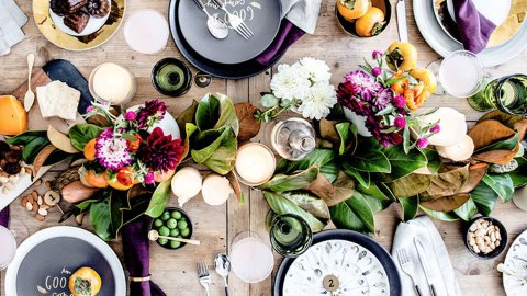 20 Next-Level Party Centerpieces to Copy | StyleCaster
