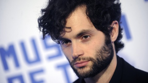 Whoa: Penn Badgley (a.k.a. Dan from 'Gossip Girl') Looks Totally Different Now | StyleCaster