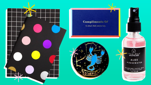 25 Foolproof Secret-Santa Gifts Under $30 | StyleCaster
