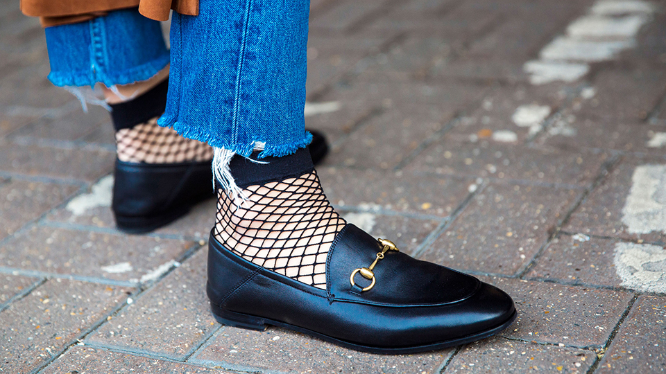 10 New Sock-and-Shoe Combos to Try This Season
