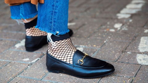 10 New Sock-and-Shoe Combos to Try This Season | StyleCaster