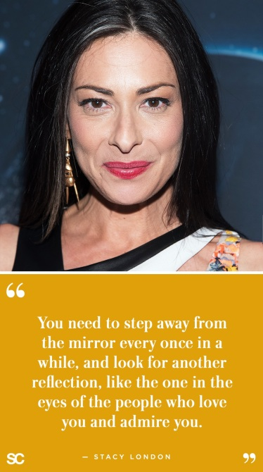stacy london 45 Non Cheesy Quotes on Body Image