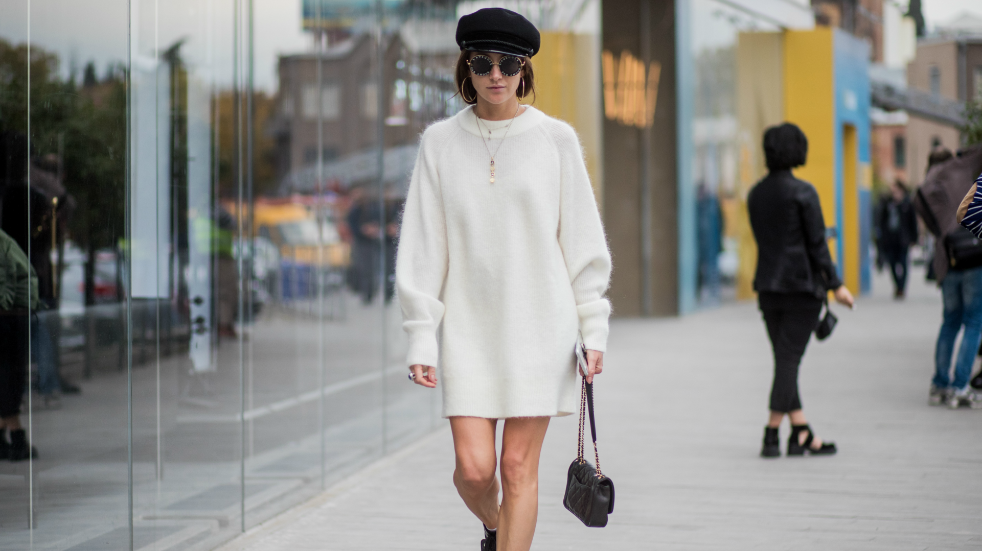 21 Gloriously Lazy Thanksgiving Outfit Ideas That are Both Comfy and Cute