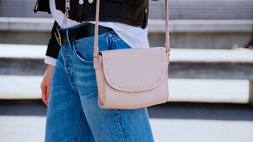 What Exactly Is Vegan Faux Leather, Anyway?
