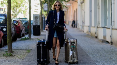 Here's How to Drop Everything and Move Abroad | StyleCaster