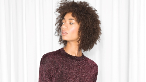 This Affordable Brand Has Your Holiday Party Looks Sorted   StyleCaster