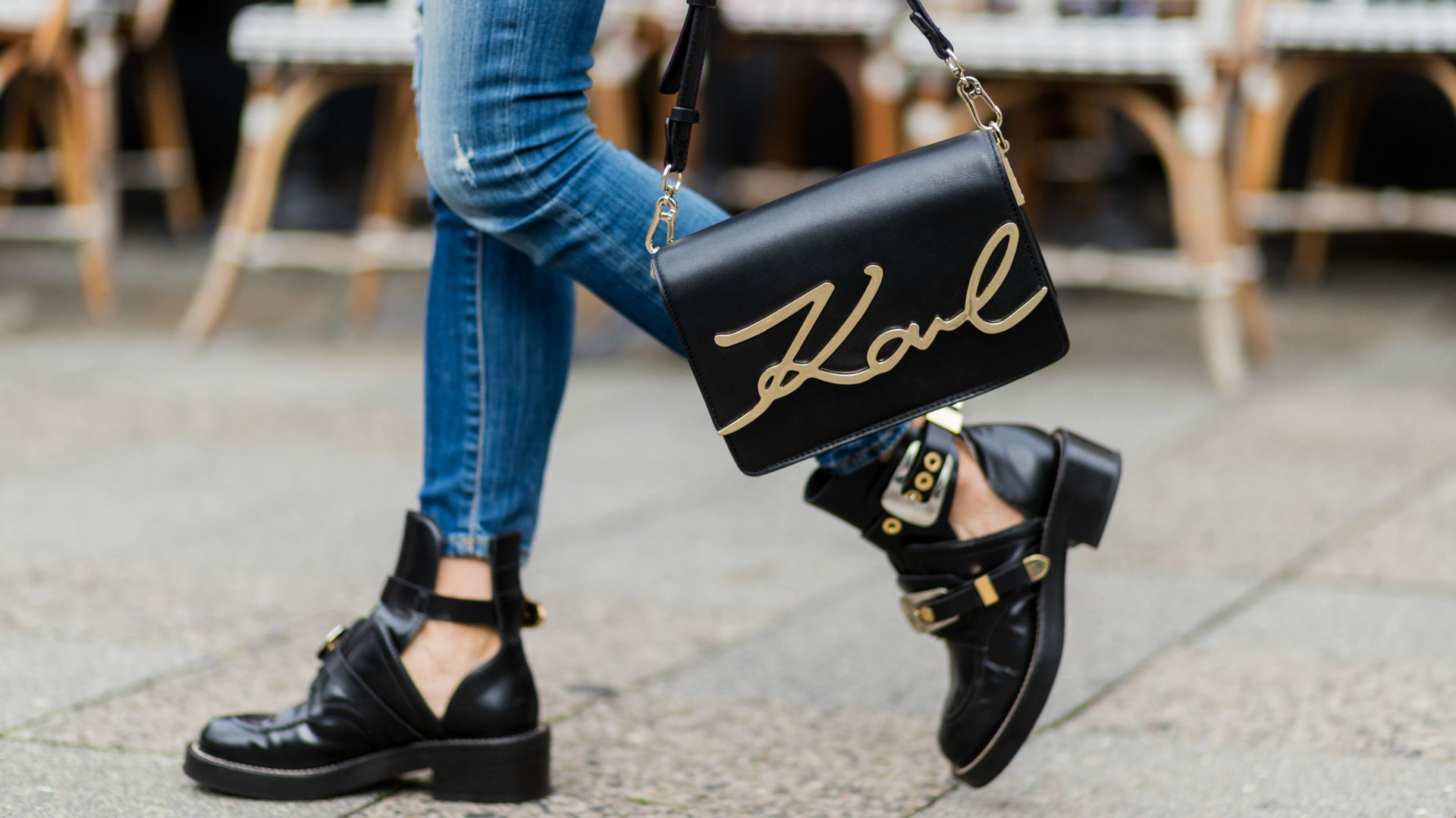 Here's How to Nail the Ankle Boots and Jeans Look Every Single Time