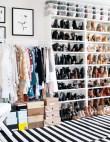 30 Ways to Organize Your Closet