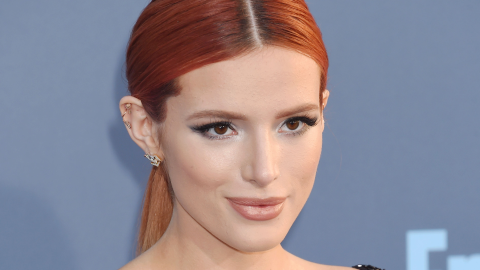 Bella Thorne Just Turned Off Her Instagram Comments | StyleCaster