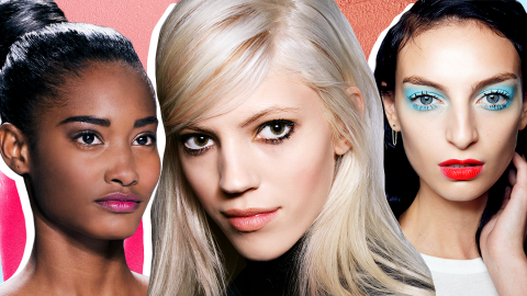 The Drugstore Beauty Products Models Swear by   StyleCaster