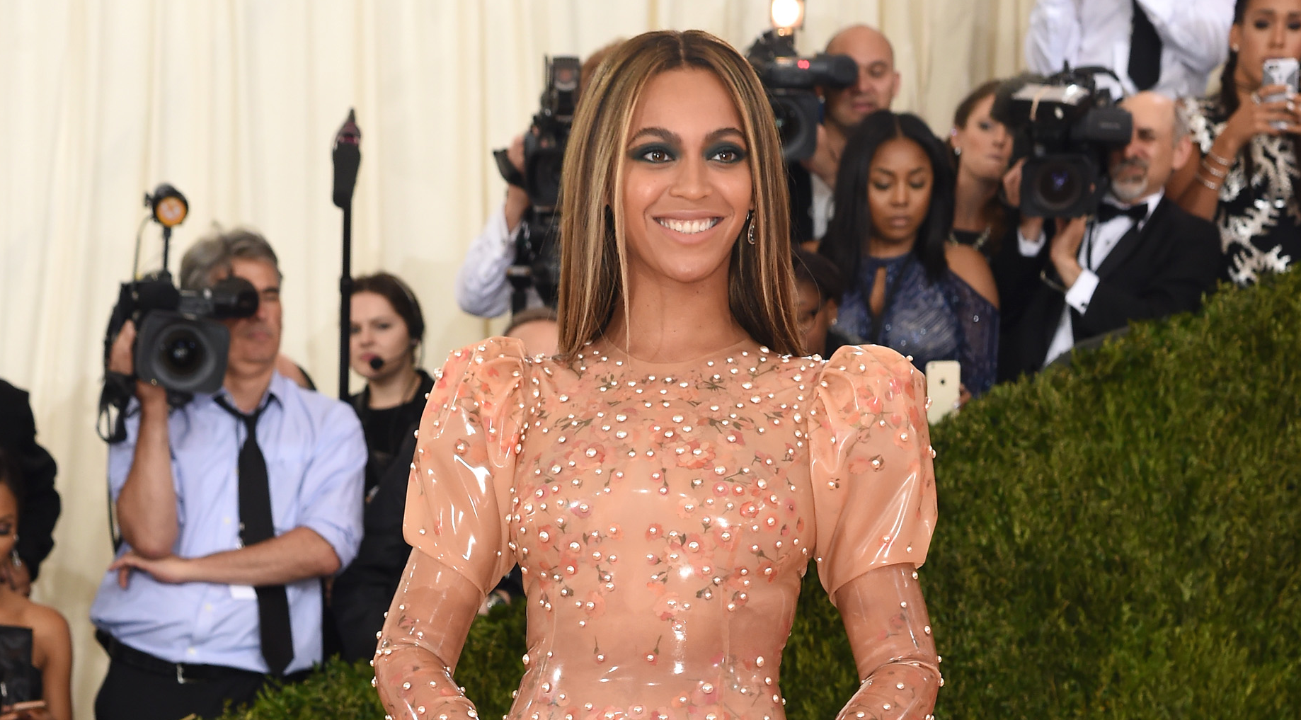 A Definitive Ranking of Beyoncé's Looks from 2016