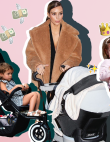 Over-the-Top Celeb Baby Gear We Can't Stop Gawking At