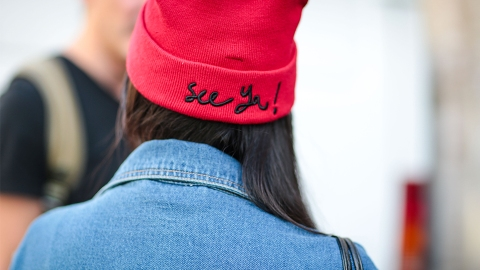 15 Cool Hats to End All Your Bad Hair Days   StyleCaster