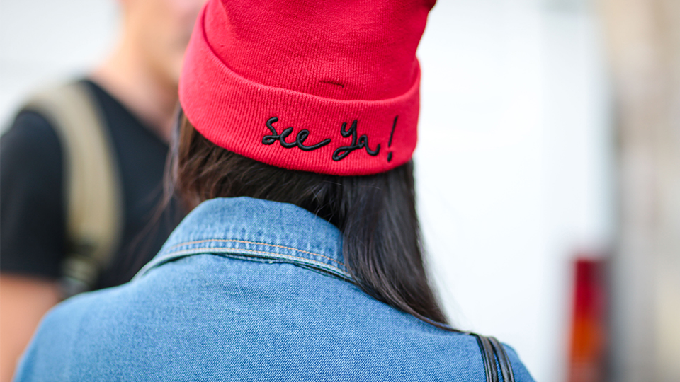 15 Cool Hats to End All Your Bad Hair Days | StyleCaster