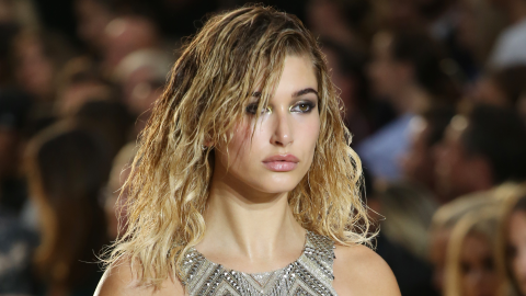 The 25 Sexiest Pics of Hailey and Bella's Bahaman Swimsuit Bender | StyleCaster