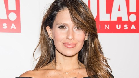 Hilaria Baldwin's Secrets to Staying Fit as a Busy Mom | StyleCaster