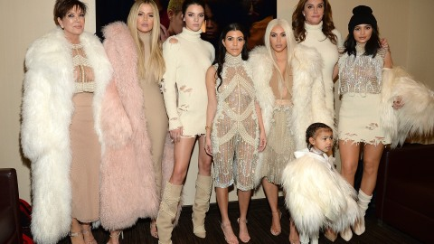The Most Over-the-Top Gifts the Kardashians Got for Christmas | StyleCaster