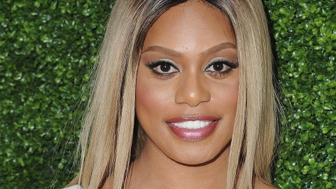 Laverne Cox Looks Unrecognizable With Her New Hair | StyleCaster