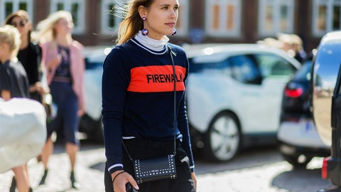 The One Wardrobe Staple You'll Need to *Truly* Stay Warm This Winter | StyleCaster