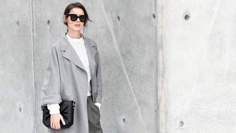 Minimalist Women Will Love These Subtle Yet Stylish Accessories | StyleCaster