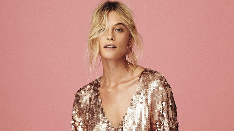 33 Shamelessly Sparkly Ways to Wear Sequins This Season | StyleCaster