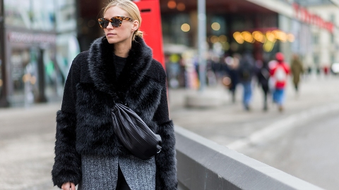 50 Photos That Prove Nordic Girls Do Winter Best | StyleCaster