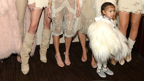 You HAVE to See North West's Makeup Collection   StyleCaster