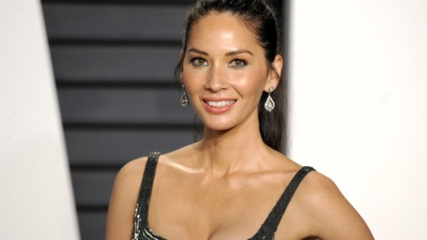 Olivia Munn Just Got a Serious Haircut | StyleCaster