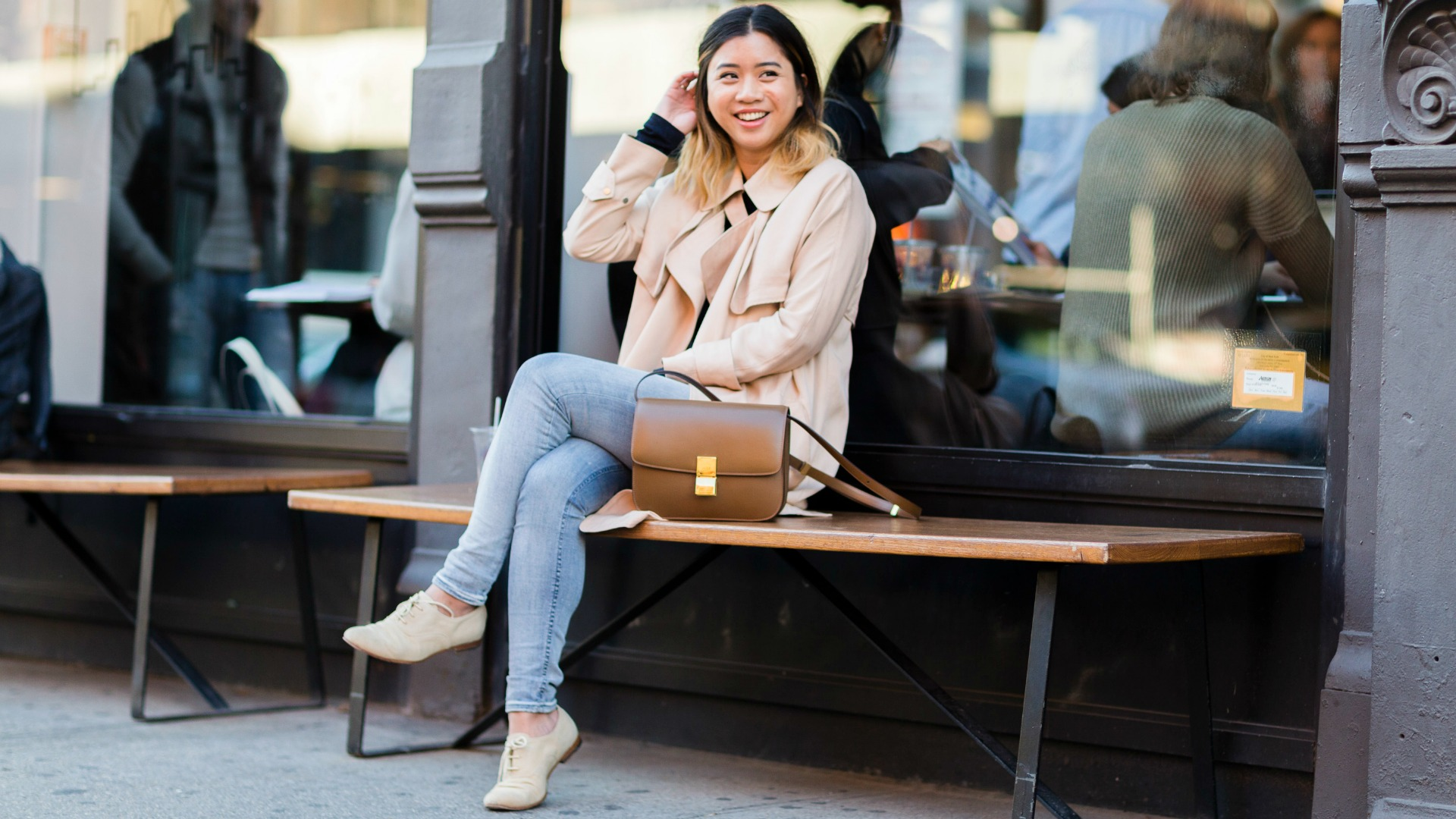 30 Perfect Outfits to Wear With Oxford Shoes