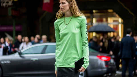 The Color You're Going to See Everywhere Next Year | StyleCaster