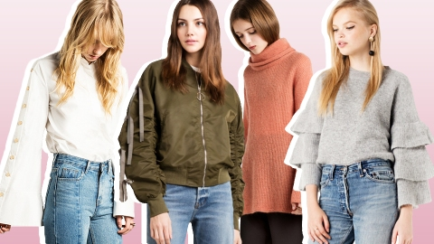 23 Things We're Scooping Up at Pixie Market Right Now | StyleCaster