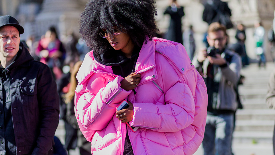 A Shoppable Guide to Puffers, This Season's Coolest Coat