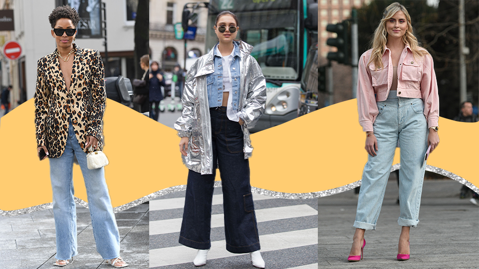 11 Foolproof Tips For Finding Your Most Flattering Jeans