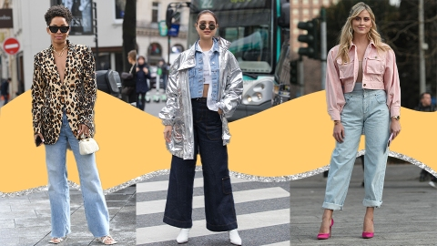 11 Foolproof Tips For Finding Your Most Flattering Jeans | StyleCaster