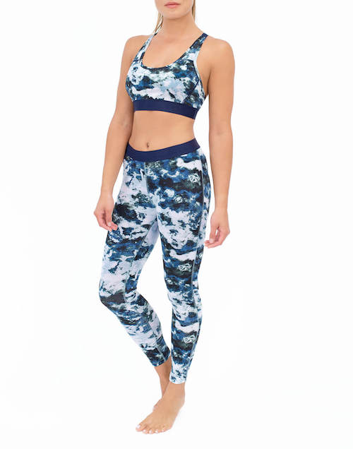 STYLECASTER | Best Sustainable Clothing Brands | QEEP UP sports bra