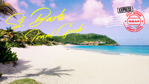 The Fashion Insider's Guide to St. Barts | StyleCaster