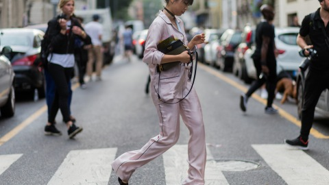 These Fashion Trends Will Be Everywhere in 2017 | StyleCaster