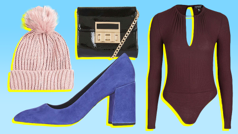 These Are the Best-Rated Clothes at Topshop Right Now | StyleCaster