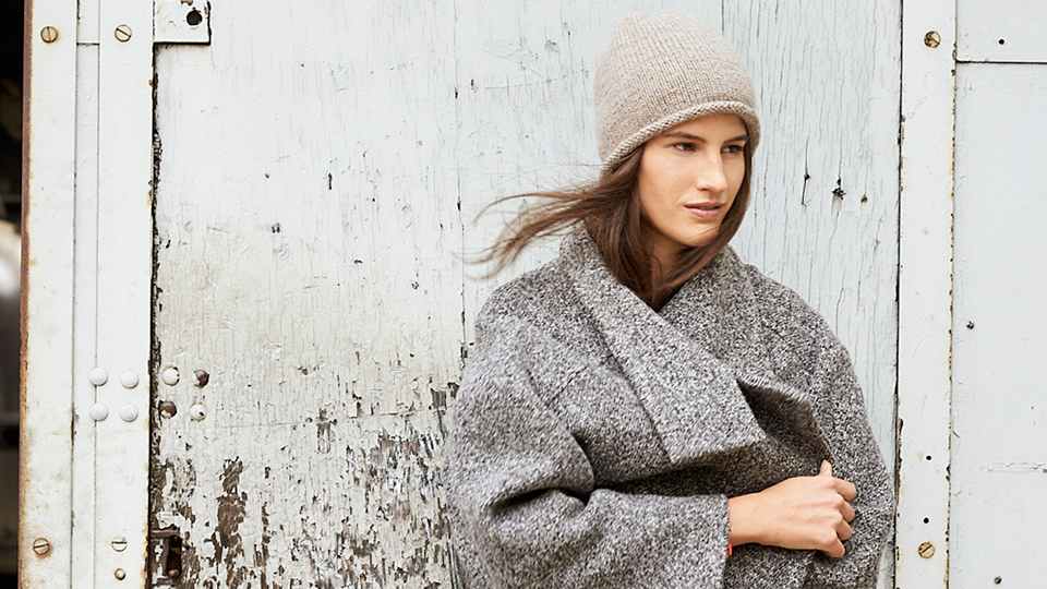 Wooln: The Feel-Good Brand Making Beanies Knit by NYC Grandmothers