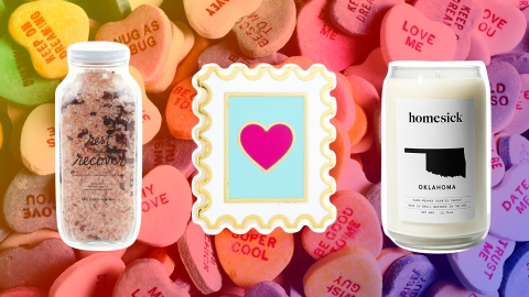 21 Valentine's Day Gifts You'll Actually Want | StyleCaster