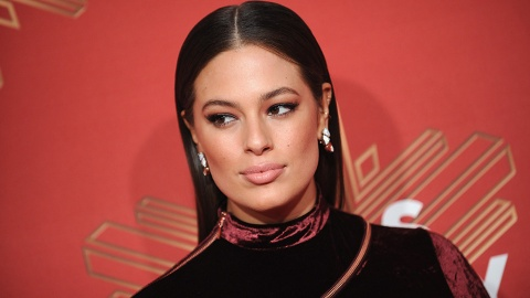 Ashley Graham Proudly Shows Off Her Cellulite | StyleCaster