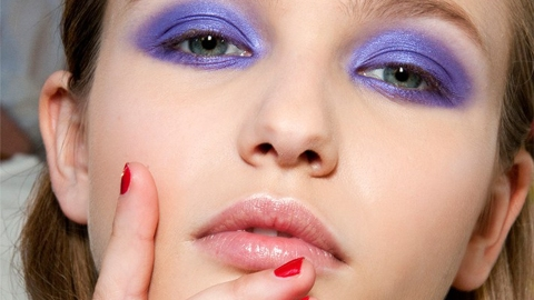 28 So-Pretty Makeup Looks to Copy This Month | StyleCaster