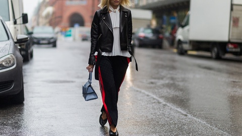 How to Get Away With Wearing Sweatpants Outside Your House | StyleCaster