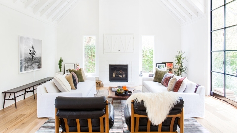 30 Shockingly Chic Under-$100 Rugs to Snag ASAP | StyleCaster