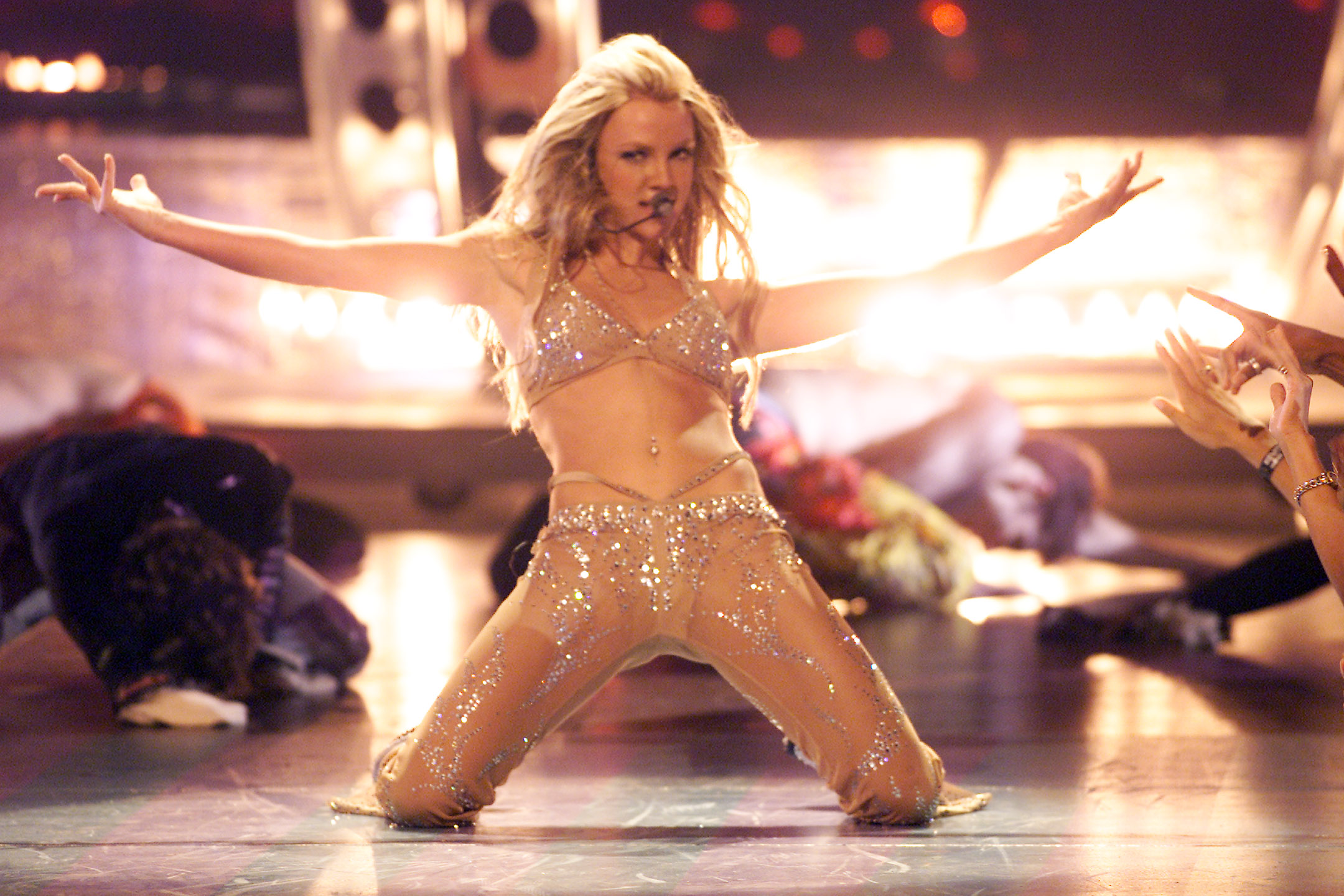 9 Moments We Hope Are in Britney's Lifetime Movie
